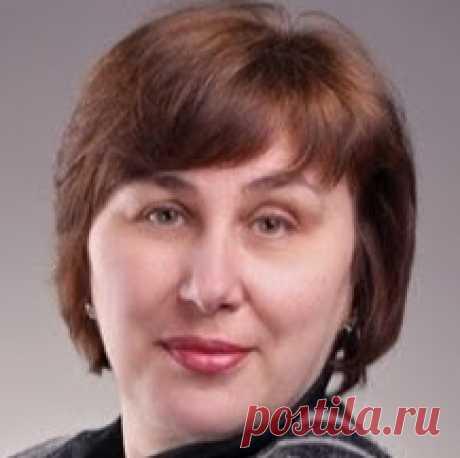 Ольга Северин