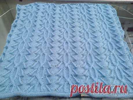 Irina's pattern))