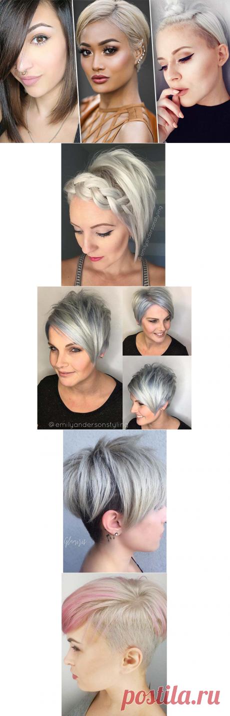 Модные стрижки на тонкие волосы | Фото | Прически для объема | Журнал Cosmopolitan