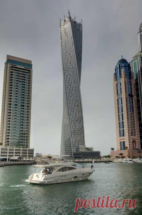 (+2) 20 лучших новых зданий планеты