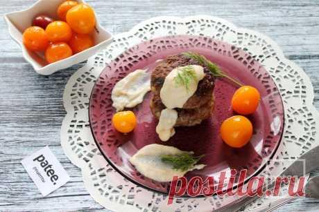 Густой молочный соус для котлет - рецепт с фотографиями - Patee. Рецепты