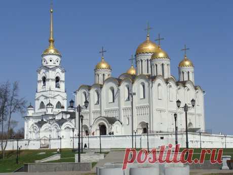 Красивейший храм в Москве