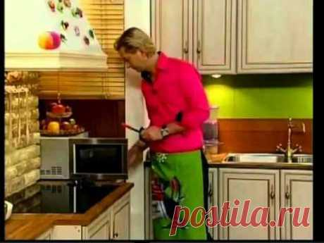 ▶ Австрийский торт захер - YouTube