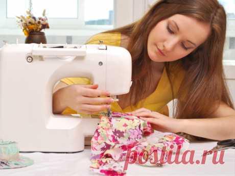 Швейные хитрости: более 50 советов швеям