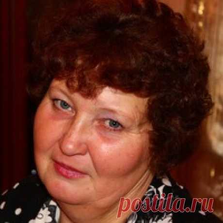 Ольга Голошумова
