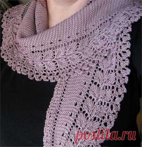 Бактус / Вязание спицами / Вязание для женщин спицами. Схемы вязания спицами