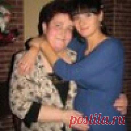 Ирина Бородихина