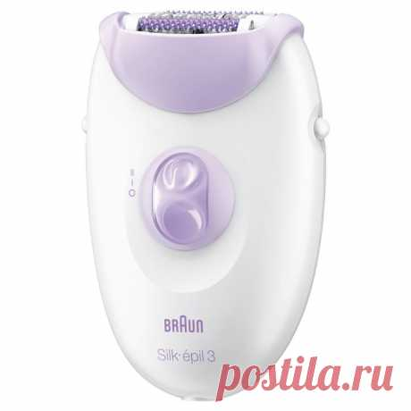 #эпилятор #Braun 3170 Silk-epil 3 Soft Perfection     Цена  2990 рублейhttps://shop.webdiz.com.ua/goods/epilyator-braun-3170-silk-epil-3-soft-perfection/