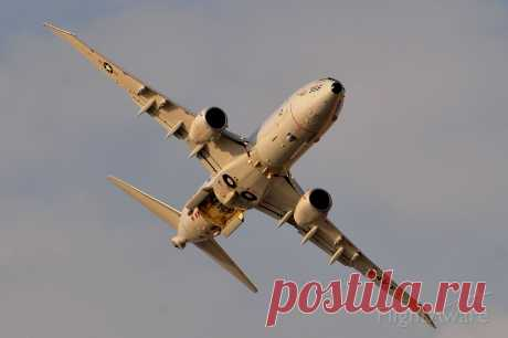 La foto Airplanes, Airliners, Jets, and more ✈ FlightAware