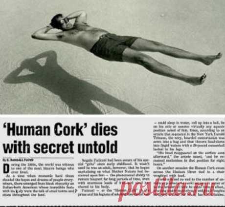 8 человек, унесших с собой в могилу величайшие тайны