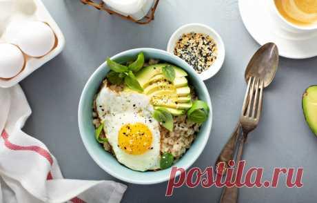 Диетологи рассказали, какой завтрак восстановит печень • INMYROOM FOOD