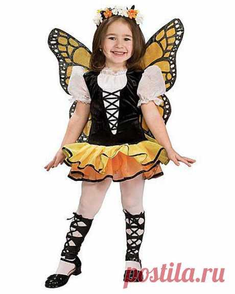 Короткий и веселый стишок-визитка поможет вашему малышу ярко и артистично представить свой карнавальный костюм Бабочки или Мотылька на утреннике в детском саду, на новогодней елке или дома на семейном празднике.