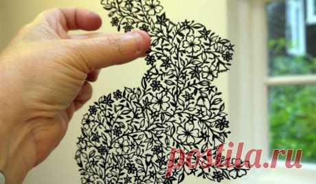 Невероятные шедевры из бумаги Фигурное вырезание из бумаги — традиционное китайское искусство, первые упоминания о котором датированы VI веком нашей эры. Но и сейчас этот вид арта пользуется популярностью во всем мире. Мы собрали ...