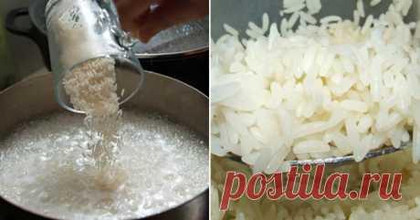 Как варить рис - Со Вкусом