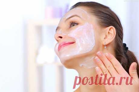 Подтягивающая маска | Lady-Блог