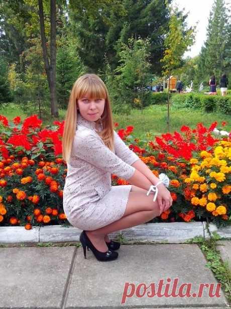 Илюса Заляева