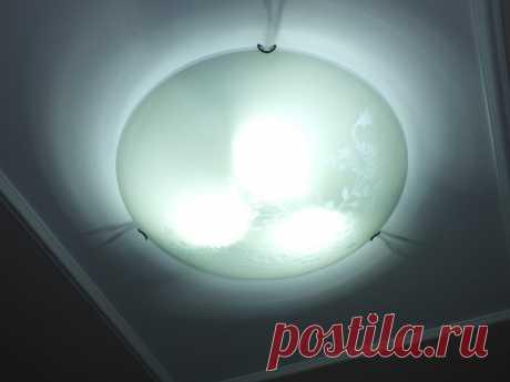 С этой простой переделкой диодные лампы будут служить в 3 раза дольше и светить на 50% ярче. Показываю, как это сделать. | SPV PROJECT (Делай сам) | Яндекс Дзен