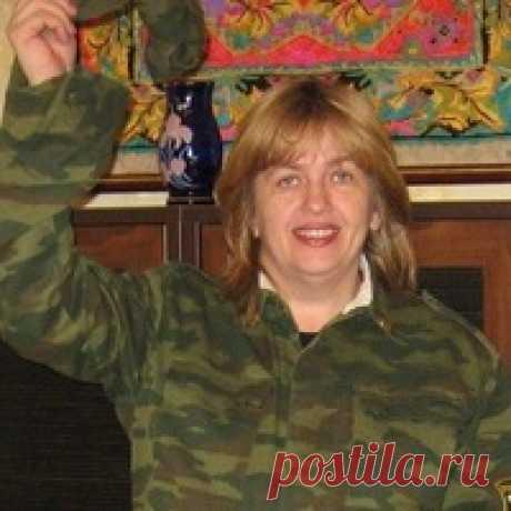 Вероника Розманова