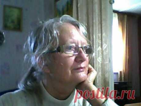 Светлана Пантелеева