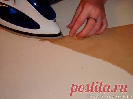 Швы для шитья сложных тканей: шелк, кружево, бархат. Мастер-классы