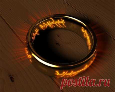 As preserved a ring against all troubles \/ Mysticism