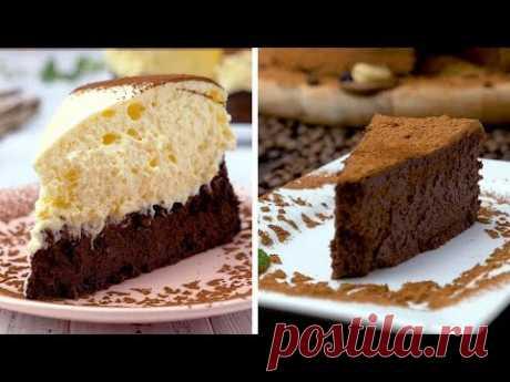 Трюфельные торты - Рецепты от Со Вкусом