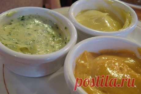 3 соуса, которые дополнят любое блюдо – простые рецепты Грибной, молочный или сметанный?