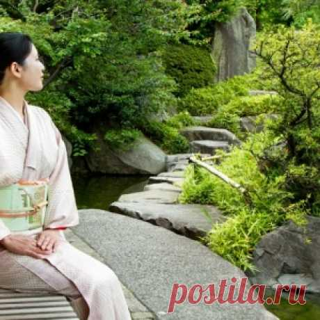 7 упражнений Кацудзо Ниши, которые способны творить чудеса с женским организмом - МирТесен