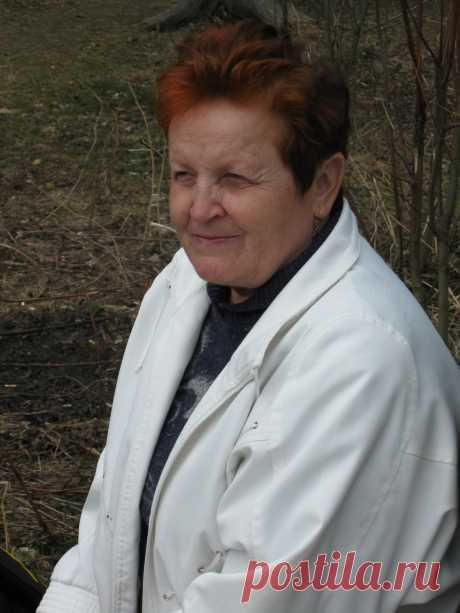 Валентина Л. Митькова