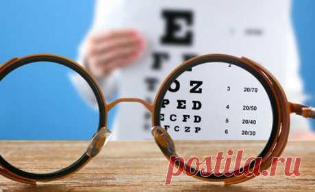 Раскрыт секрет лекарства из СССР! Избавиться от проблем со зрением за 7 дней, помогает обычная...