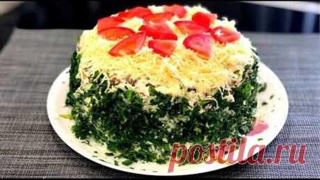 #кабачки#торт#рецепт. Вы такого ещё не пробовали. Очень вкусный торт из кабачков.