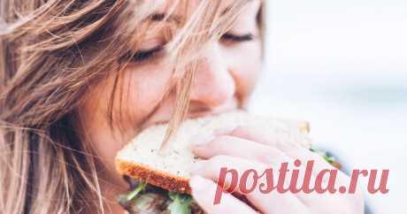 Посмотрите, как человек ест — такой он и есть… Можно много сказать о человеке, посмотрев на то, как он принимает пищу.