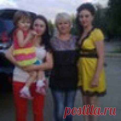 Людмила Литвина