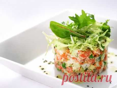 Оливье долой! 5 крутых салатов, которые легко заменят наскучивший рецепт: nice-vesti