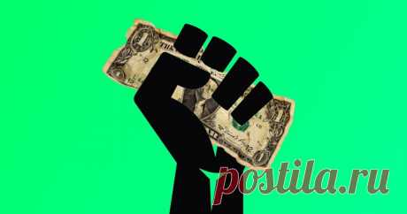 Фонд Black Lives Matter собрал миллионы долларов. Их потратят на пончики Фонд не имеет отношения к протестам.