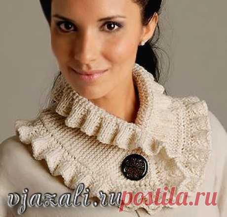 Вязание шарфиков.   Записи в рубрике Вязание шарфиков.   Дневник VEKO86