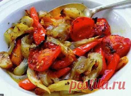 Готовила овощи, в особом маринаде. Получилось фантастически вкусное блюдо! | Я готовлю! | Яндекс Дзен