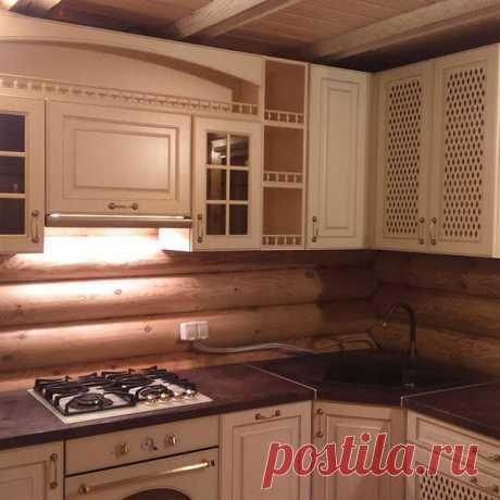 На данном изображении может находиться: кухня и в помещении