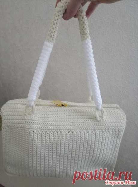 6ce9eeb35e20 сумки, корзинки | Светлана Луханина | Простые схемы. Экономим время ...