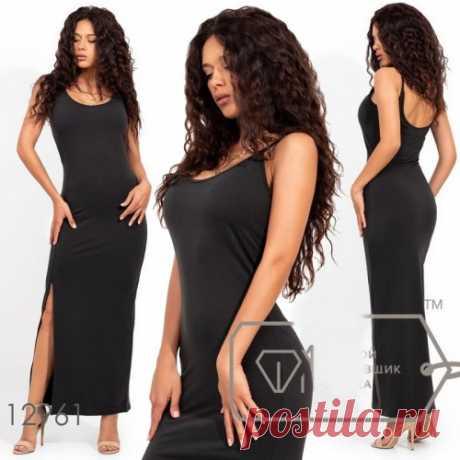 Платье майка летнее | крутые платья в новой коллекции уже на сайте. Скидки всем.