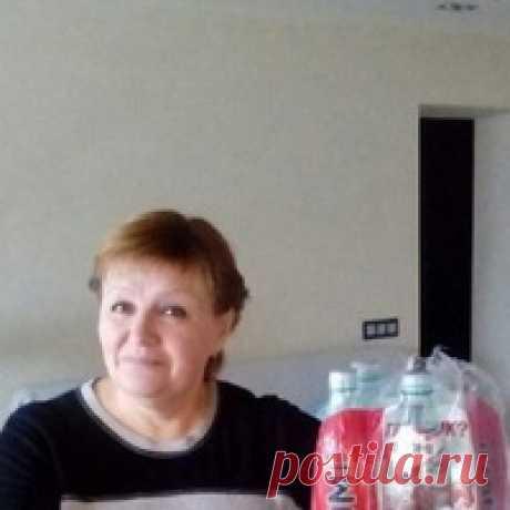 Жанна Никифорова
