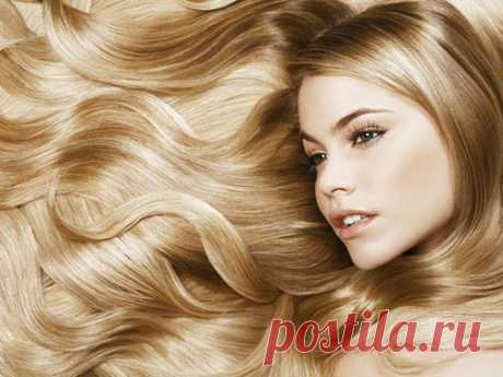 Народные способы как отрастить волосы