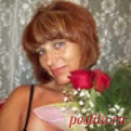 Natalya Kiselёva