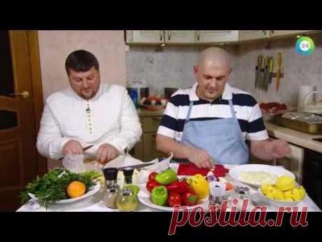 Казачья кухня донских казаков рецепты с фото — Готовим с нами — Рецепты домашнего приготовления