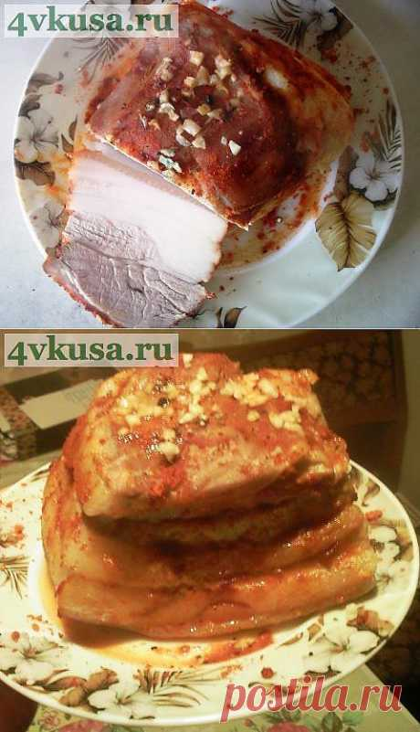 Паприкашка | 4vkusa.ru
