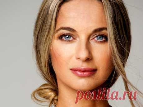 12 советов по макияжу, которые стоит усвоить к 40 годам — Модно / Nemodno