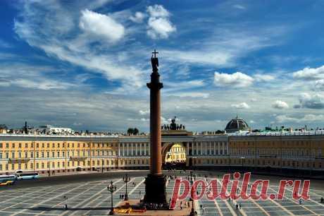 Афиша Санкт-Петербурга