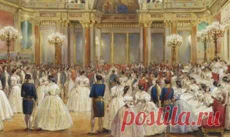 Что должен был сделать дворянин, если потанцевал с девушкой, и другие гендерные странности в Царской России