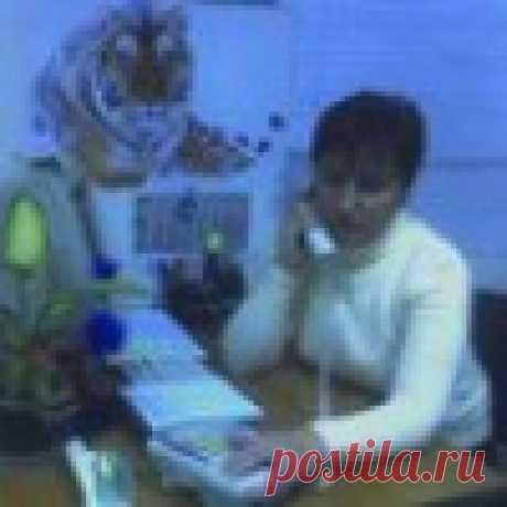 Наталия Собержанская