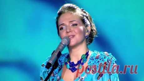 Марина Девятова - Виноградная косточка